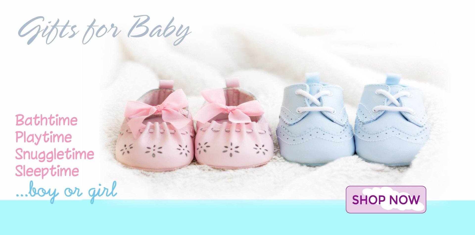 Shop Gifts For Baby