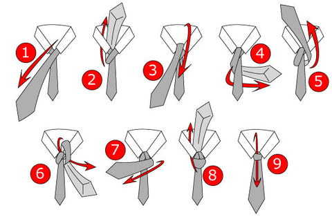 tie tips dickie bow news blog dickie bow rh dickiebow co uk Tying a Windsor Knot full windsor knot diagram