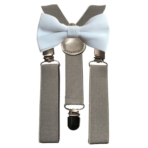 Find your perfect dickie bow and braces here. Click to view the bespoke collection at Dickie Bow now.