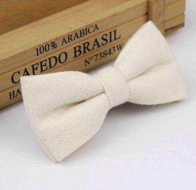 Christian Tweed Bow Tie - Dickie Bow Tie, Neck Ties and Pocket Square