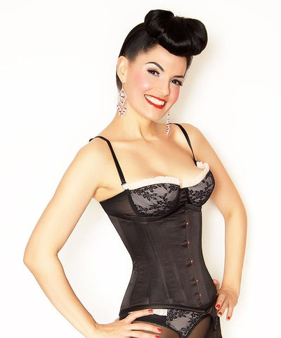 Everything You Need to Know About Corset Training for Beginners