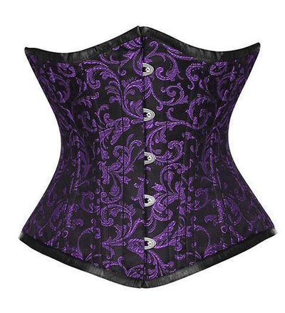 Enjoy the Favorable Aspects of Wearing Steel Boned Corset