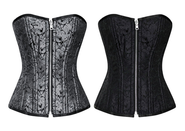 A History Of Corsets