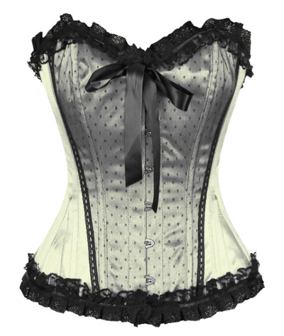 Corset Vocabulary