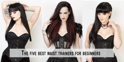 5 Best Waist Trainers for Beginners