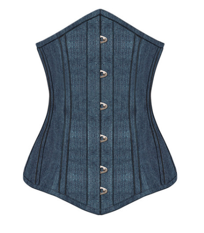 Wear Your Corset To Bed