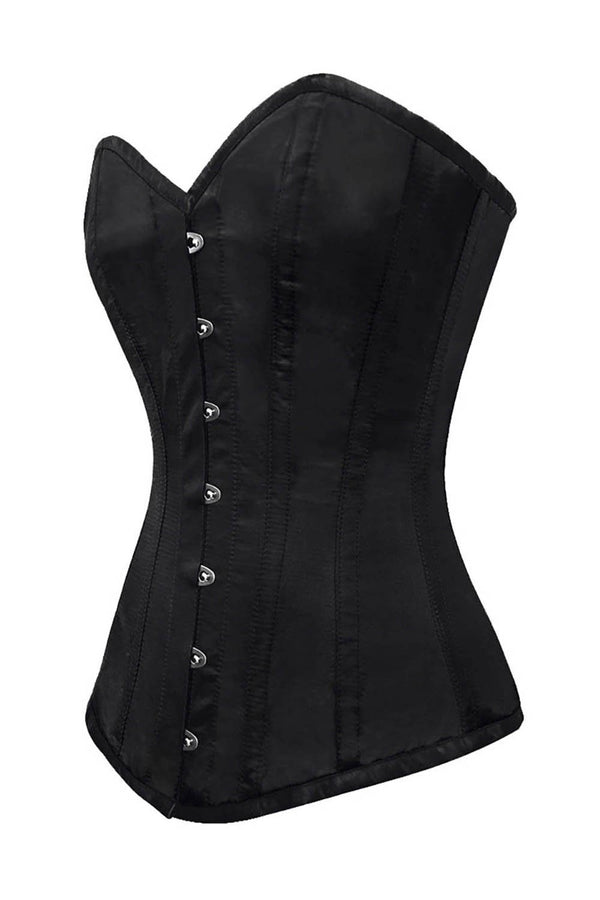 Aida Gothic Overbust Corsets