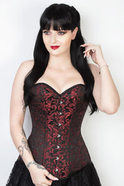 Ainsley Custom Made Gothic Corset
