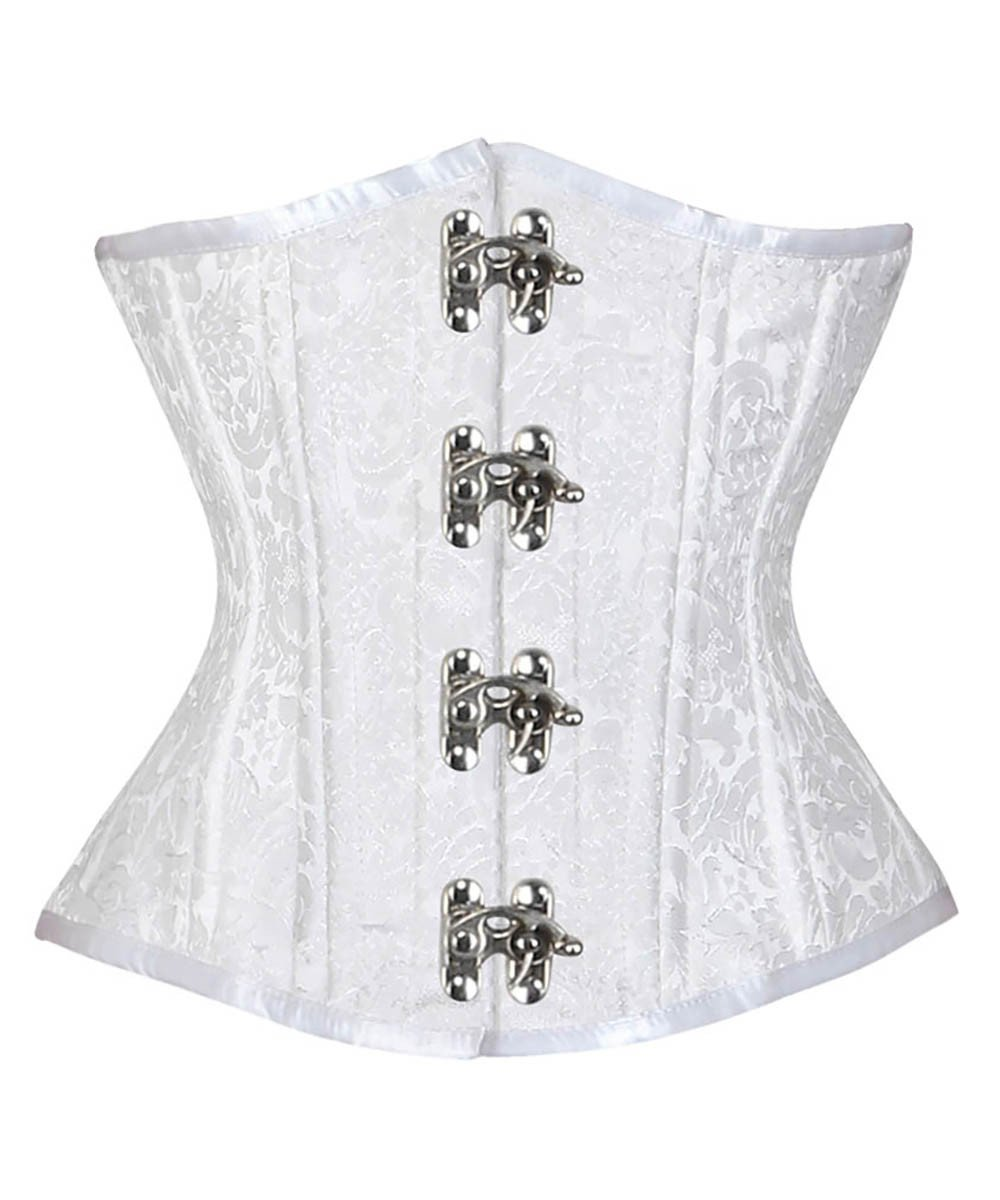 Izabella The Waist Trainer Plus Size Corset