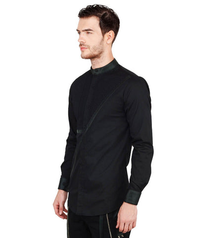 Aberle Gothic Men's Shirt