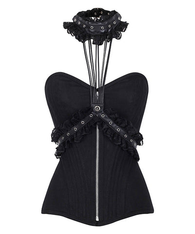 Hamadi Hand Crafted Corset Gear