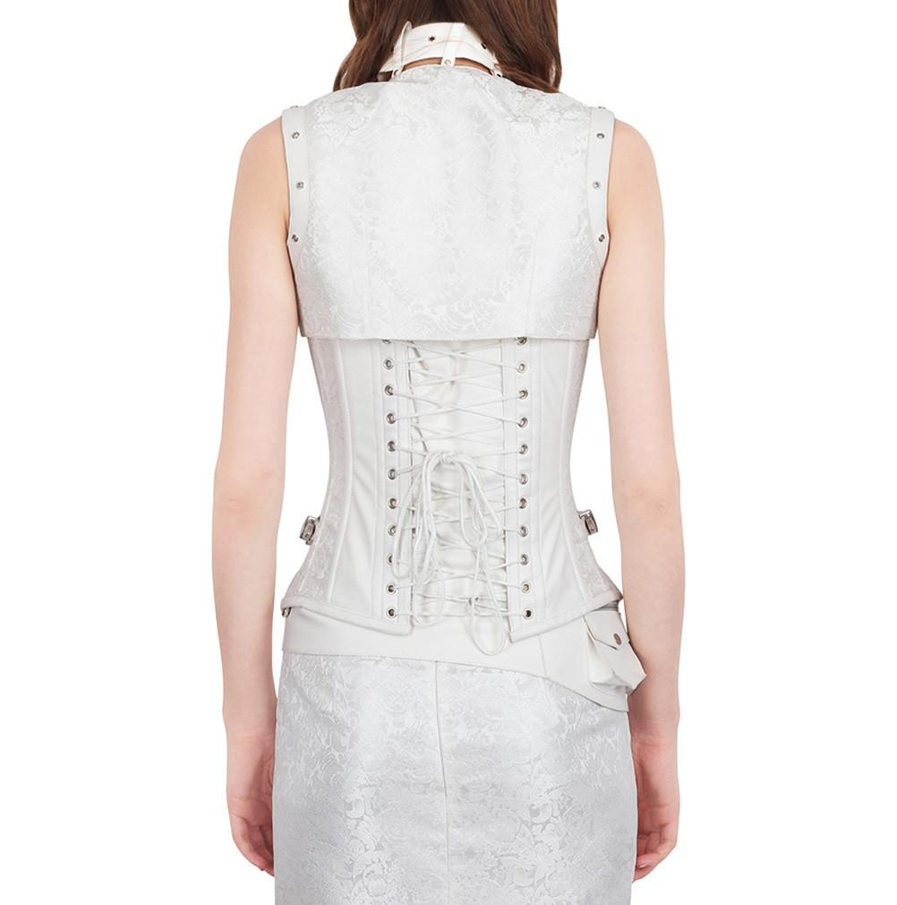 Abebe Steampunk Fashion Corset