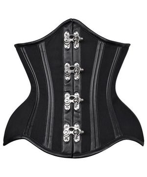 Rissah New Curvy Waist Trainer in Cotton