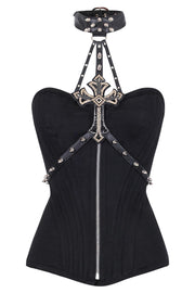 Olesia Hand Crafted Corset Gear
