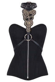 Venilia Hand Crafted Corset Gear