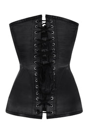 Bannruod Custom Made Black Corset