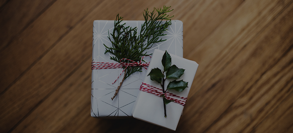 {THE GIVE WELL} Holiday Gift Guide 2019