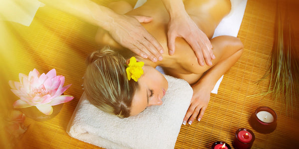 Partnership With Peace of Mind Massage