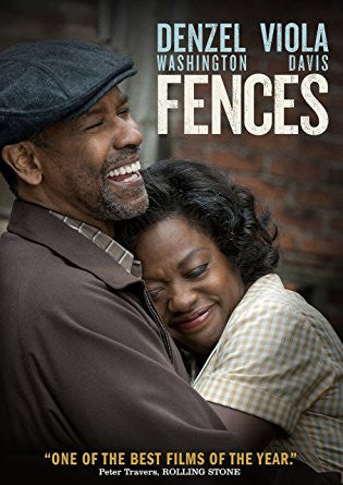 Fences [DVD]