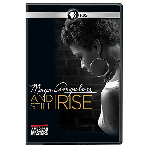 American Masters: Maya Angelou: And Still I Rise DVD