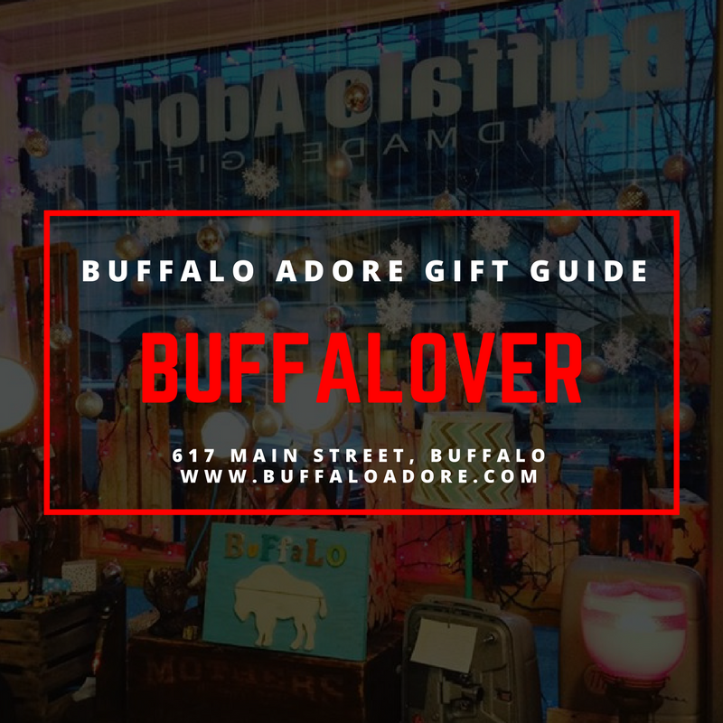 Buffalo Adore Gift Guide for any Buffalover!