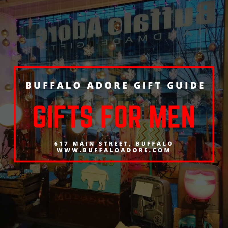 Buffalo Adore Gift Guide for Men!