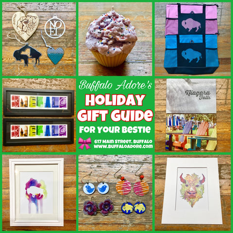 Buffalo Adore Gift Guide for your Bestie!