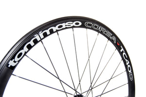 Tommaso TC40D Wheelset - Disc Brake