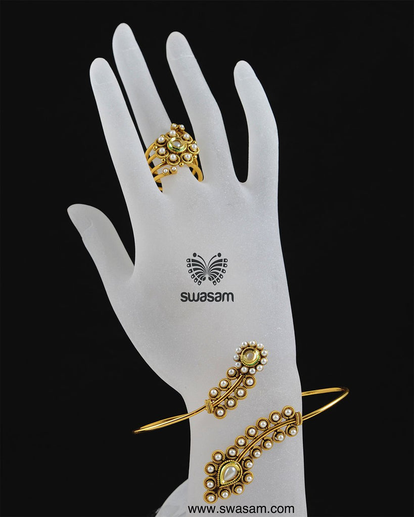 Hand Pieces Pearl