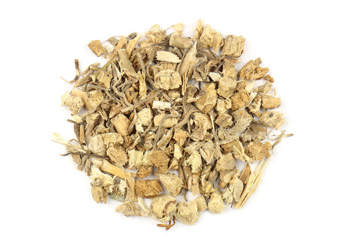Butcher's Broom Root - Euphoric Herbals
