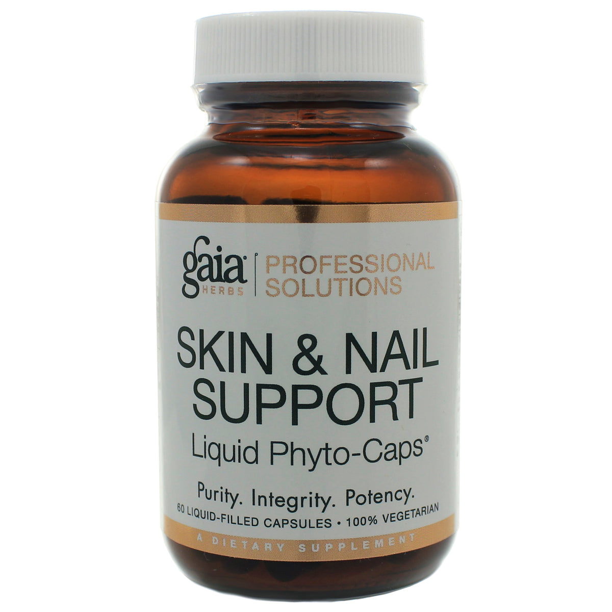 Skin & Nail Support - Euphoric Herbals