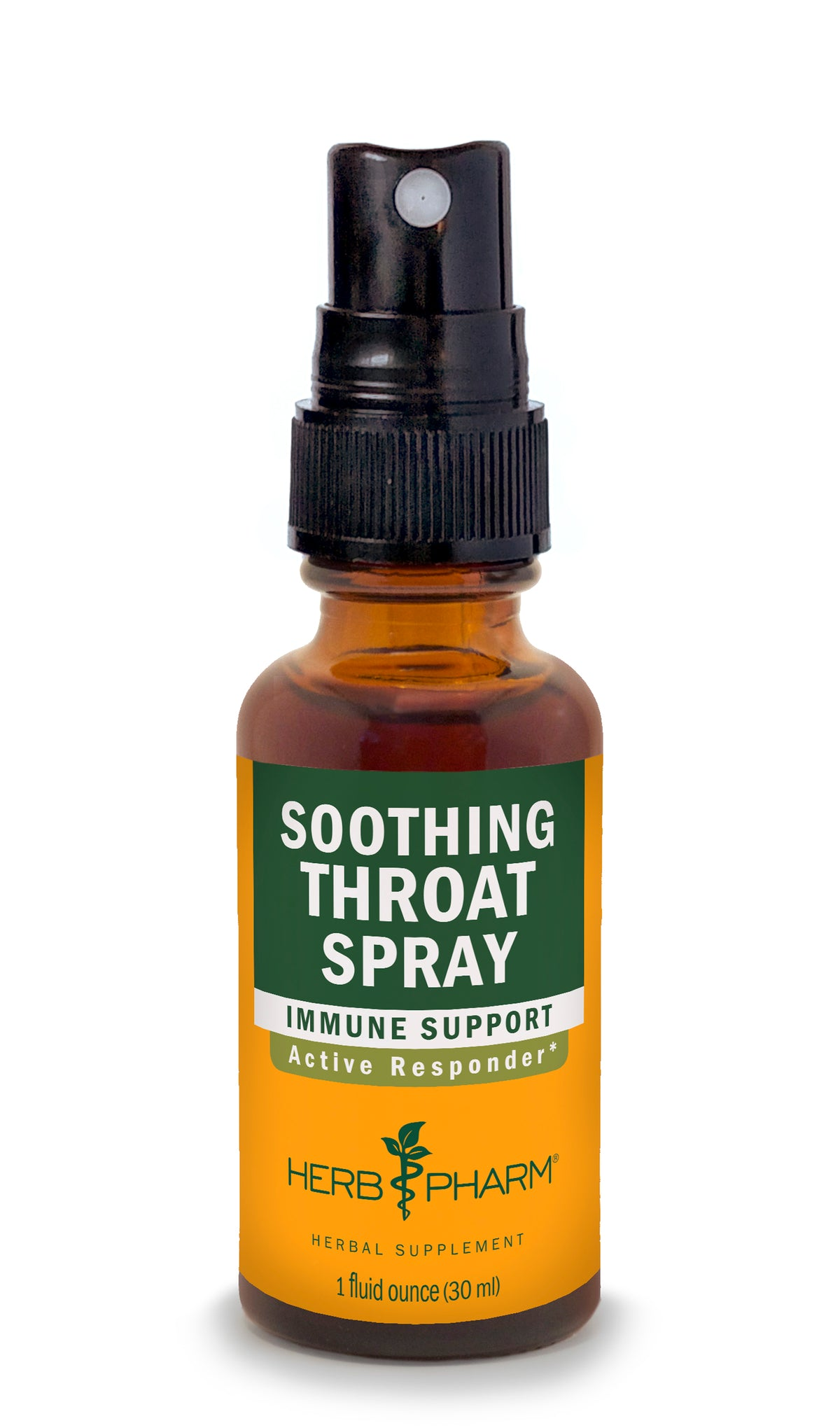 Soothing Throat Spray Extract - Euphoric Herbals