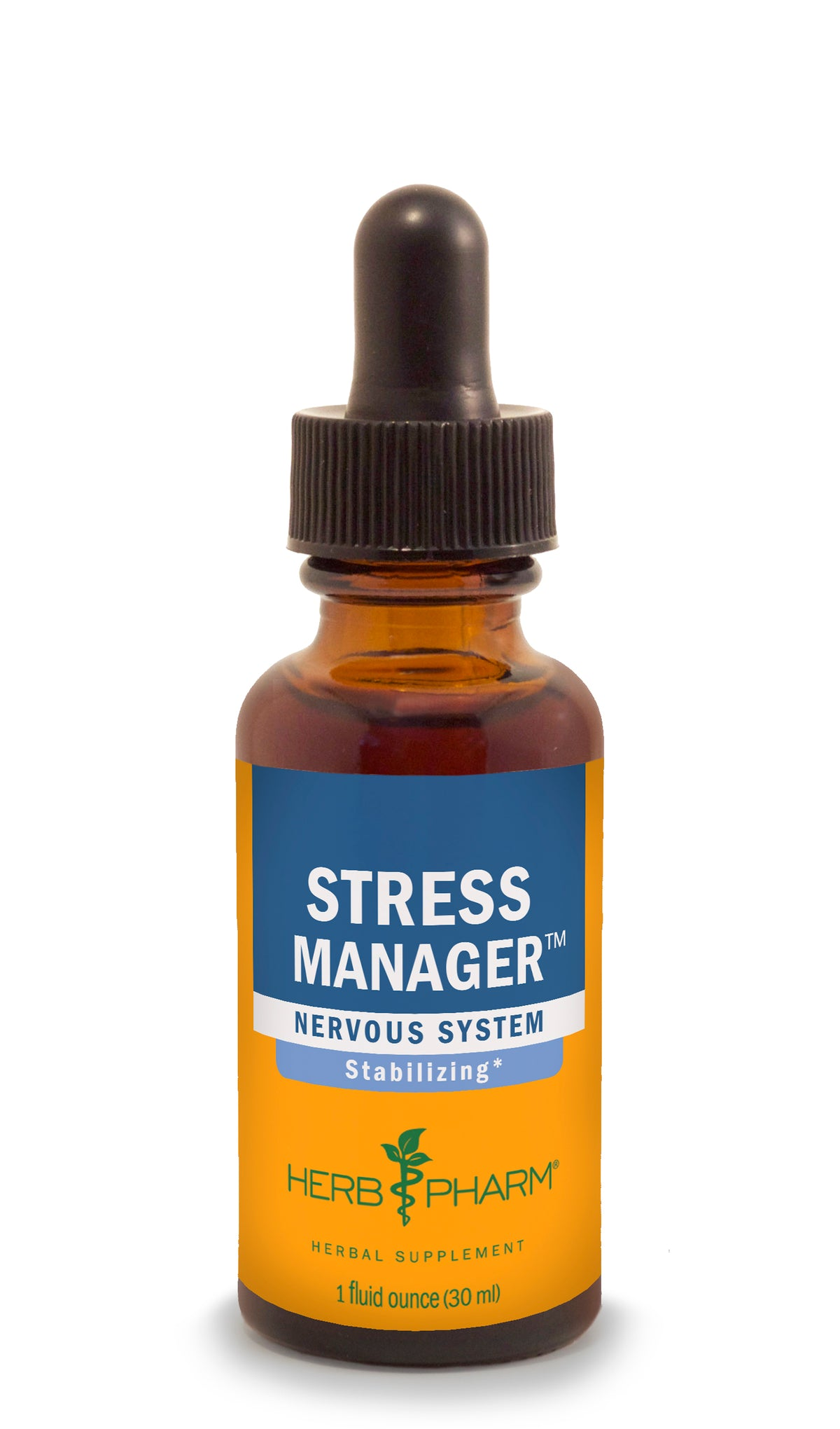 Stress Manager - Euphoric Herbals