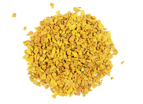 Turmeric Root Whole - Euphoric Herbals