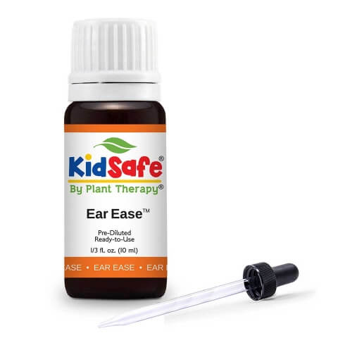 Ear Ease Oil - Euphoric Herbals