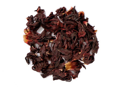 Hibiscus (whole flower) - Euphoric Herbals