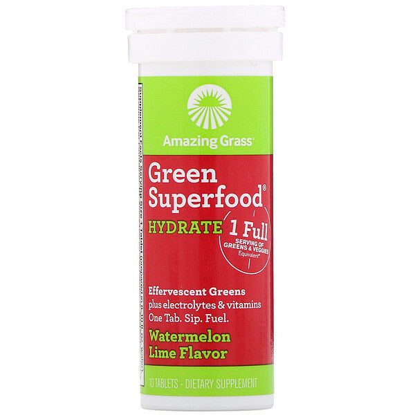 Green Superfood Hydrate