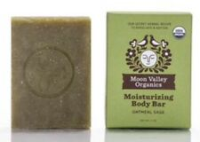 Moon Valley Sage Body Bar