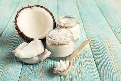 8 Ways to use Coconut Oil to Boost Immunity