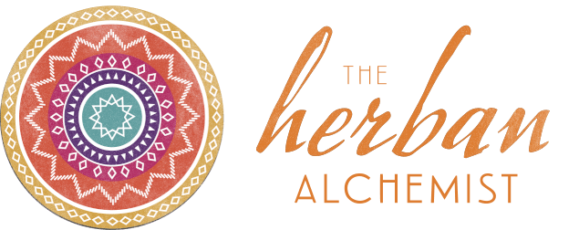 The Apothe-Carry @ The Herban Alchemist