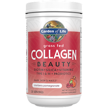 Collagen Beauty Cran/Pom (replaces H-S-N Powder)