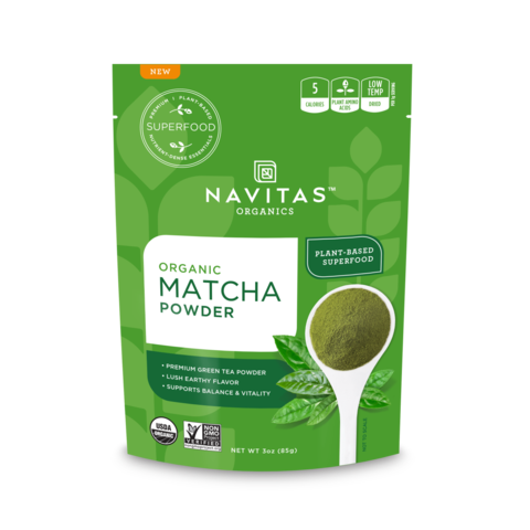 Matcha Powder 3oz
