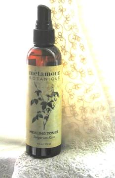 Bulgarian Rose Toner (4oz)