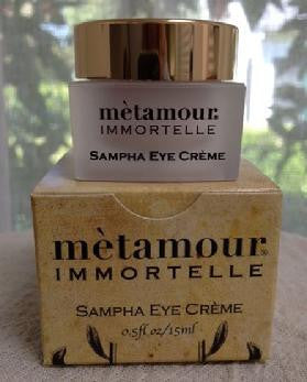 Sampha Eye Creme