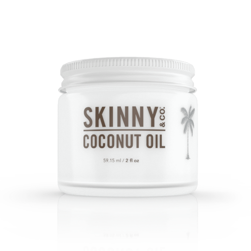 Coconut Oil by Skinny and Co 2oz