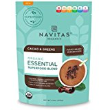 Cacao and Greens Essential Blend (8.8oz)