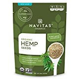 Hemp Seeds (8.0oz)