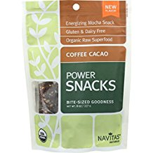 Coffee Cacao Power Snack (8.0oz)