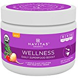 Daily Superfood Wellness Boost (4.2oz)