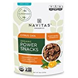 Citrus Chia Power Snacks (8.0oz)